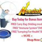 Top 10 Reasons Fitness Experts Love Trampoline Rebounding