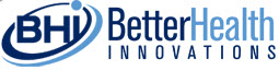 New BetterHealthInnovations.com Logo