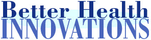 Old BetterHealthInnovations.com logo