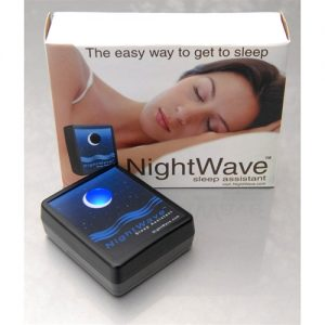 Nightwave Sleep Assistant - fall asleep naturaly.