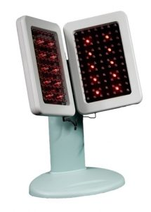 Deep Penetrating Light Therapy System