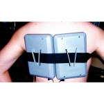 DPL infrared light therapy for back pain