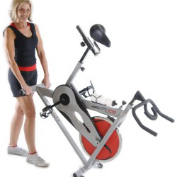 Stamina CPS 9220 Indoor Cycle Exercise Bike from Better Health Innovations