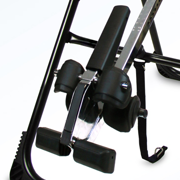 Teeter EP-950 Inversion Table New Ankle Clamp System