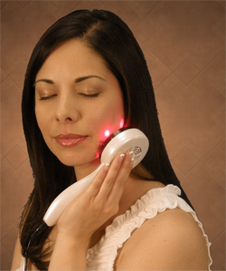 Using the DPL Nuve Handheld Infrared Therapy System