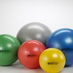 Great Moves On An Exercise Ball