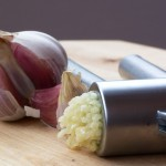 A Guide to Responsible Garlic Eating