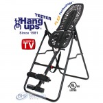 Teeter Hang Ups FIT-100 Inversion Table Review