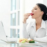 The Office Diet: 5 Tips to Eating Healthy at Work