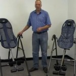How Does The Teeter Hang Ups EP-560 Inversion Table Stack Up Against the EP-550?