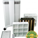 New Edition IQAir Air Purifiers Upgrades the Entire IQAir Product Line