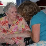 Caring for the Alzheimer Care-Giver