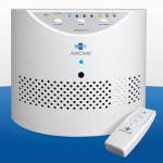 biozone aircare air purifier