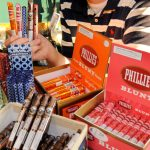 Flavored Cigar smoking on the rise among young people