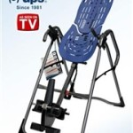 Teeter Hang Ups EP-960 vs. Contour L5 Inversion Table Comparison