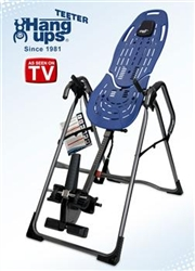 Teeter Hang Ups EP-960 Inversion Table