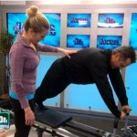AeroPilates Featured on The Doctors TV (Video)