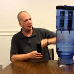 How I Protect My Family With A Berkey Water Purifier & Filter